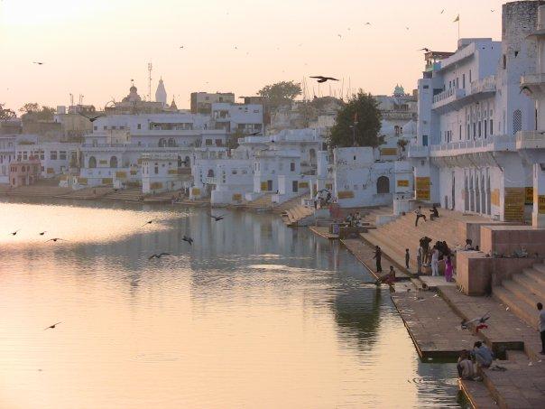 Pushkar 2008