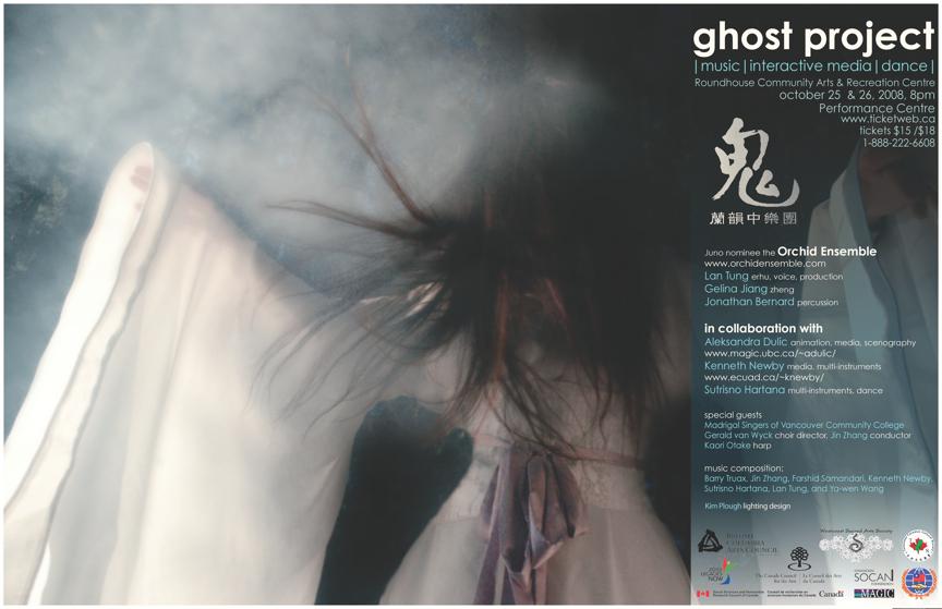 GhostPoster web